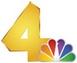 4 WSMV logo