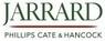 Jarrard logo