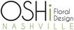Oshi Floral Design logo