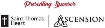St Thomas Heart - Ascension logos