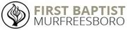 First Baptist Murfreesboro
