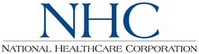 National Healthcare Corporation
